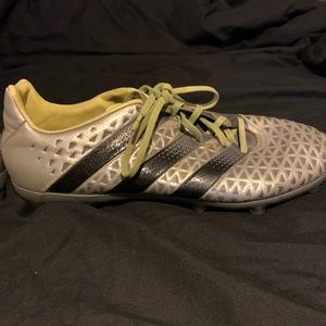 adidas Shoes - Adidas Men Soccer Cleats   ACE 16.2 Firm Ground